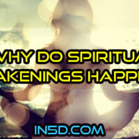 Why Do Spiritual Awakenings Happen?
