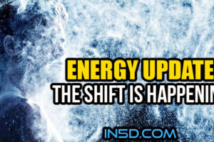 Energy Update – The Shift Is Happening