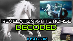 Revelation White Horse Decoded By Bill Donahue