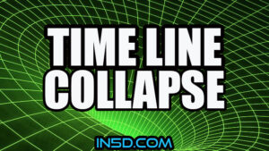 Time Line Collapse