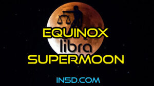 Equinox Supermoon