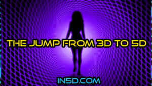The Jump From 3D To 5D
