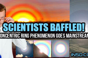 Scientists Baffled – Concentric Ring Phenomenon Goes Mainstream