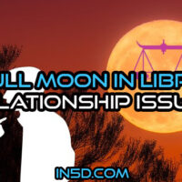 Full Moon In Libra – Relationship Issues