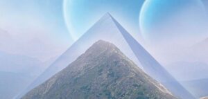 The Elohim Planted A Huge Computer In The Bowels Of The Earth