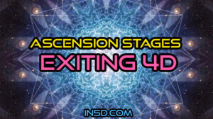 Ascension Stages - Exiting 4D