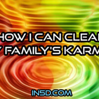 How I Can Clear My Family's Karma?