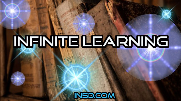 Infinite Learning