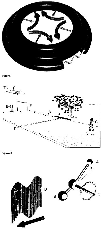 Goodbye Oil? - Patent For Full Body Teleportation System Disclosed!