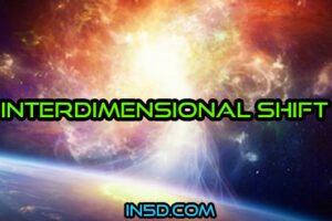 Interdimensional Shift