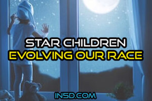 Star Children – Evolving Our Race