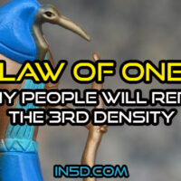 Law Of One – MANY People Will Repeat The 3rd Density