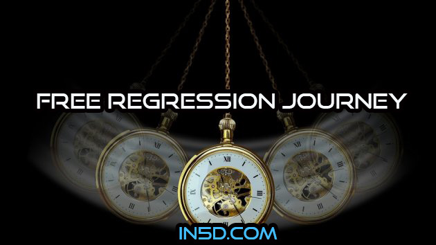 Free Regression Journey From Candace Craw Goldman