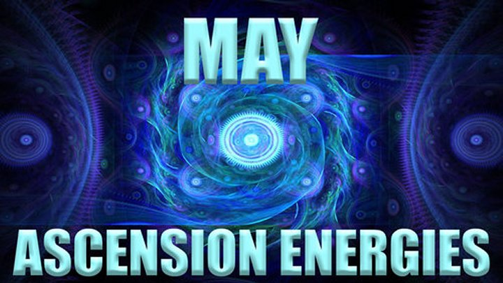 May Ascension Energies - Past Life Healing & Taking Your Power Back