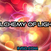 Alchemy Of Light – An Evolutionary Psychology Of Soul Development