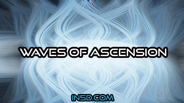Waves Of Ascension