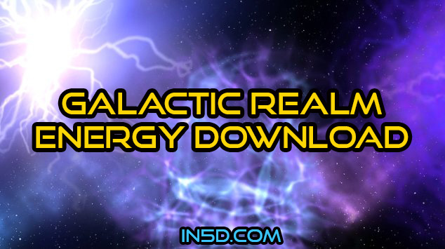 Galactic Realm Energy Download