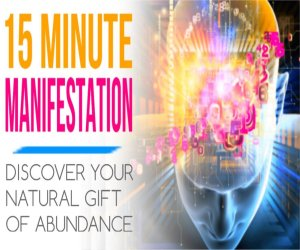 15 Minute Manifestation