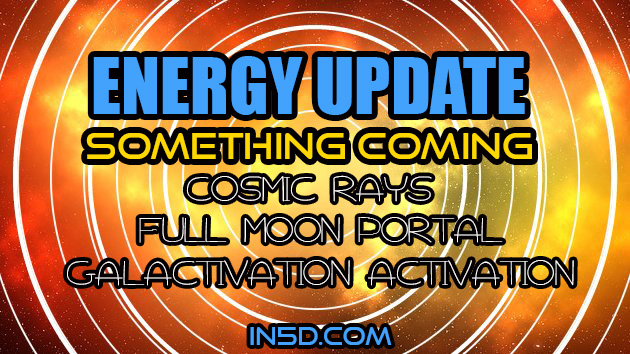 Aluna Ash 9D Energy Update- Something Coming