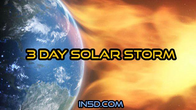 solar storm june 11 2019 - photo #17