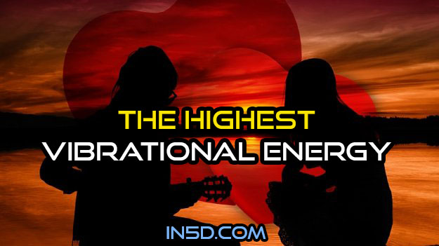 The Highest Vibrational Energy