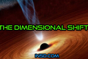 The Dimensional Shift
