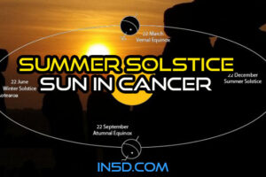 Summer Solstice – Sun In Cancer: Giving Thanks And Honoring Yourself