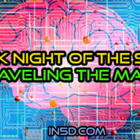 Dark Night Of The Soul – Unraveling The Matrix