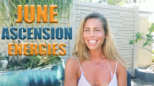 June Ascension Energies - Getting Clear About Your Path