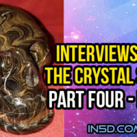 Interviews With The Crystal Skulls Part Four: Earth