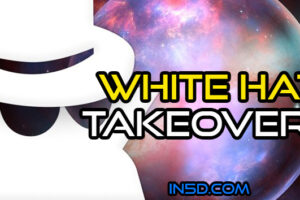 White Hat Takeover!