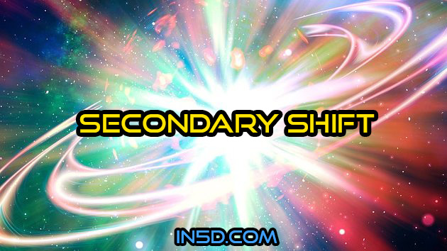 Secondary Shift