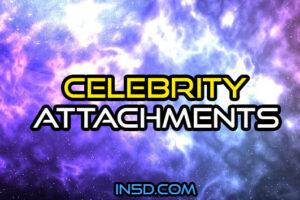 Celebrity Attachments