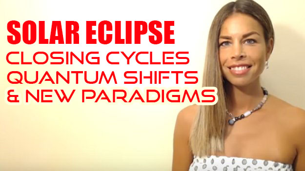 Closing Cycles & Quantum Shifts Into New Paradigms (Cancer New Moon)