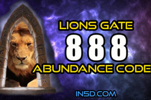 Lions Gate Is Roaring In With 888 Abundance Codes