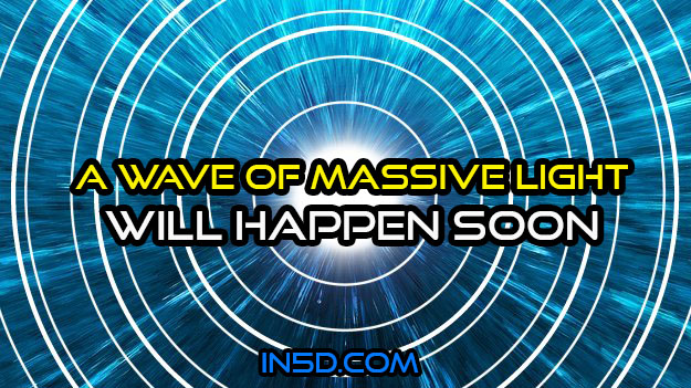 Rosie Neal: A Wave Of Massive Light Will Happen Over The Next Few Years