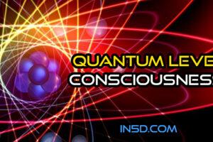 Quantum Level Consciousness