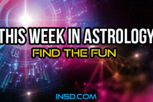 This Week In Astrology – Find The Fun