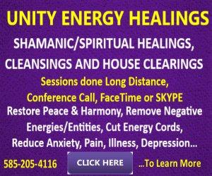Unity Energy Aktie