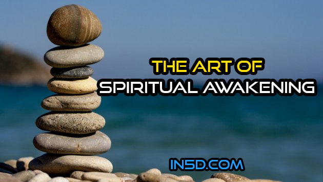 The Art Of Spiritual Awakening
