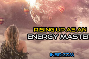 Rising Up As An Energy Master