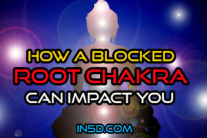 How A Blocked Root Chakra Can Impact You