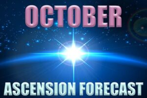 OCTOBER: Your TRUTH Will Be TESTED This Month – Ascension Energy Forecast (2019)