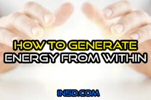 How To Generate Energy From Within