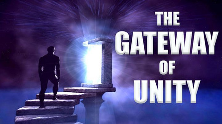 Passage Through the GATEWAY of UNITY