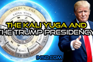 The Kali Yuga And The Trump Presidency