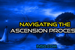 Navigating The Ascension Process