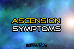 Ascension Symptoms & In5D Updates!