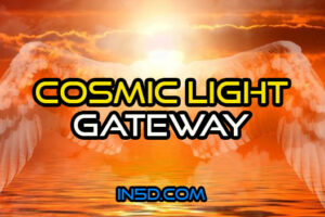 Cosmic Light Gateway