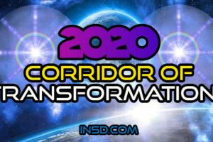 2020 Corridor Of Transformation